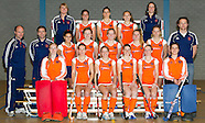 2012 Ned. Zaal dames