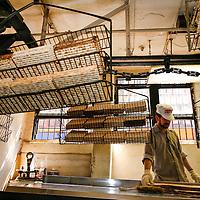 Streit's Matzoh Factory