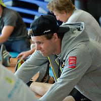 Squadra Nazionale Norvegese Sci Alpino,Roberto Vuilleumier