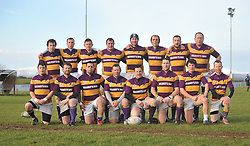 Ballyhaunis Connacht Junior Cup versus Castlebar, February 2014.<br /> Pic Conor Mckeown