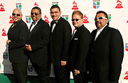 Avizo attends the 10th Annual Latin Grammy Awards at the Mandalay Bay Hotel in Las Vegas, Nevada on November 5, 2009.
