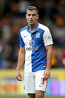 Blackburn Rovers' Tommy Spurr