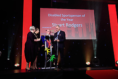 12 - Disabled Sportsperson of the Year