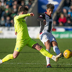 St Mirren v Hibs, Scottish Premiership, 27 January 2019