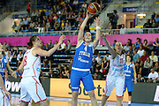 DESCRIZIONE : Orchies 27 giugno 2013 Eurobasket 2013 femminile<br /> Italia Nazionale Femminile Rep Ceca<br /> GIOCATORE : francesca dotto<br /> CATEGORIA : <br /> SQUADRA : Italia Nazionale Femminile <br /> EVENTO : Eurobasket 2013<br /> Italia Nazionale Femminile Rep Ceca<br /> GARA : Italia Nazionale Femminile Rep Ceca<br /> DATA : 27/06/2013<br /> SPORT : Pallacanestro <br /> AUTORE : Agenzia Ciamillo-Castoria/ElioCastoria<br /> Galleria : Eurobasket 2013<br /> Fotonotizia : Orchies 27 giugno 2013 Eurobasket 2013 femminile<br /> Italia Nazionale Femminile Rep Ceca<br /> Predefinita :