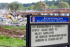 09/12/18 Johnson Elementary Demolition