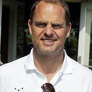 NLD/Zandvoort/20120521 - Donmasters 2012 golftoernooi, Frank de Boer