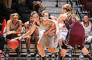 OC Women's BBall vs McMurry University - 2/10/2014