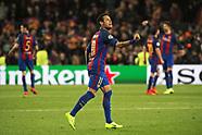 FC Barcelona v Paris Saint-Germain 8 Mar 2017