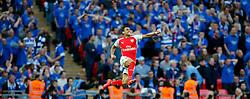 Reading vs Arsenal, FA Cup Semi-Final