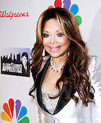 LaToya Jackson attends the All-Star Celebrity Apprentice Finale at Cipriani 42nd Street in New York City, New York on May 19, 2013.