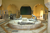 Turkish Baths - Akko - Israel