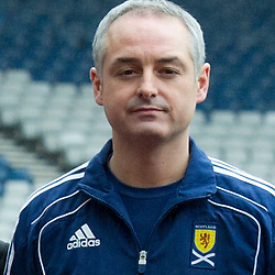 Ray McKinnon | New Raith Rovers manager |  22 May 2015