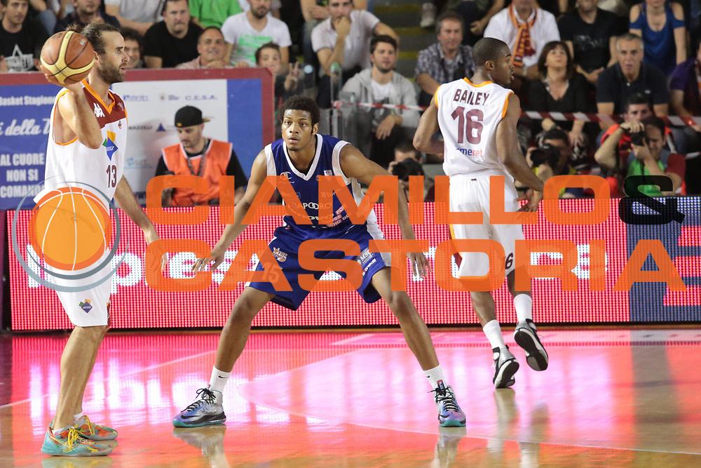 DESCRIZIONE : Roma Lega A 2012-2013 Acea Roma Lenovo Cantu playoff semifinale gara 5<br /> GIOCATORE : Jeff Brooks<br /> CATEGORIA : difesa controcampo<br /> SQUADRA : Lenovo Cantu<br /> EVENTO : Campionato Lega A 2012-2013 playoff semifinale gara 5<br /> GARA : Acea Roma Lenovo Cantu<br /> DATA : 02/06/2013<br /> SPORT : Pallacanestro <br /> AUTORE : Agenzia Ciamillo-Castoria/M.Simoni<br /> Galleria : Lega Basket A 2012-2013  <br /> Fotonotizia : Roma Lega A 2012-2013 Acea Roma Lenovo Cantu playoff semifinale gara 5<br /> Predefinita :