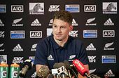 190712 Beauden Barrett signs with Blues Rugby