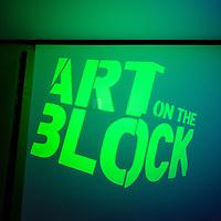 Art on the Block 2015