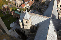 Canterbury Cathedral Chapter Views
