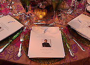2014 05 20 Morgan Library Elie Weisel Foundation Dinner