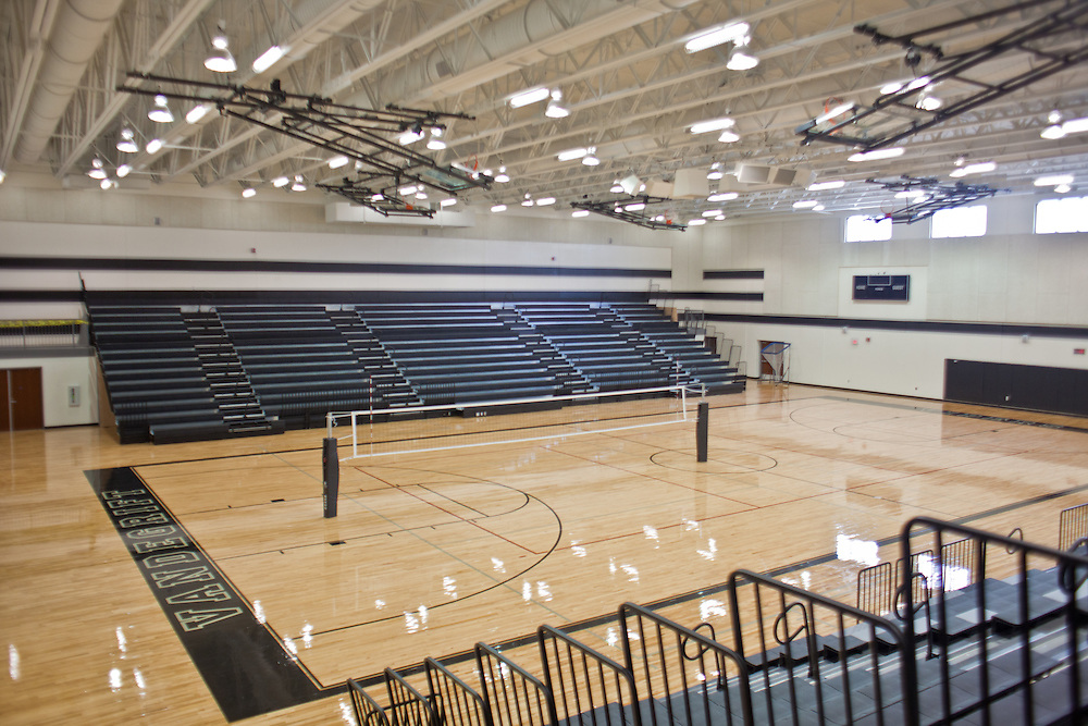 Vandergrift High School<br /> Building 2<br /> Gymnasium