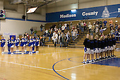 MCHS Girls Basketball 2006-2007