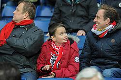 - Mandatory byline: Dougie Allward/JMP - 09/01/2016 - FOOTBALL - The Hawthorns - Birmingham, England - West Brom v Bristol City - FA Cup Third Round