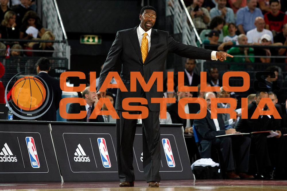 DESCRIZIONE : Roma Nba Europe Live Tour 2007 Toronto Raptors Boston Celtics <br /> GIOCATORE : Sam Mitchell<br /> SQUADRA : Toronto Raptors<br /> EVENTO : Nba Europe Live Tour 2007<br /> GARA : Toronto Raptors Boston Celtics<br /> DATA : 06/10/2007<br /> CATEGORIA : Ritratto<br /> SPORT : Pallacanestro<br /> AUTORE : Agenzia Ciamillo-Castoria/G.Cottini