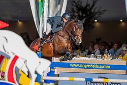 Wathelet Gregory, BEL, Full House Ter Linden Z<br /> Belgisch Kampioenschap Lanaken 2019<br /> © Hippo Foto - Dirk Caremans<br />  19/09/2019