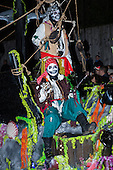 Bridgwater Guy Fawkes Carnival 2015