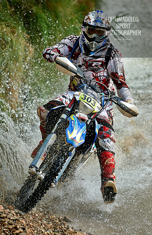 ZARAGOZA, SPAIN - JULY 20:  Baja Aragon 2014 on July 20, 2014 in Teruel, Spain.  (Photo by Manuel Queimadelos Alonso)
