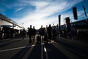 January 27-31, 2016: Daytona 24 hour: Atmosphere at the Daytona 24