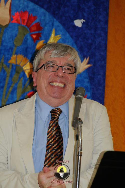 6/4/11 -Lexington, Mass.  Retirement party for The Rev. Lucinda S. Duncan from Follen Church in Lexington. June 4, 2011.  Photo © 2011 by Roger S. Duncan.