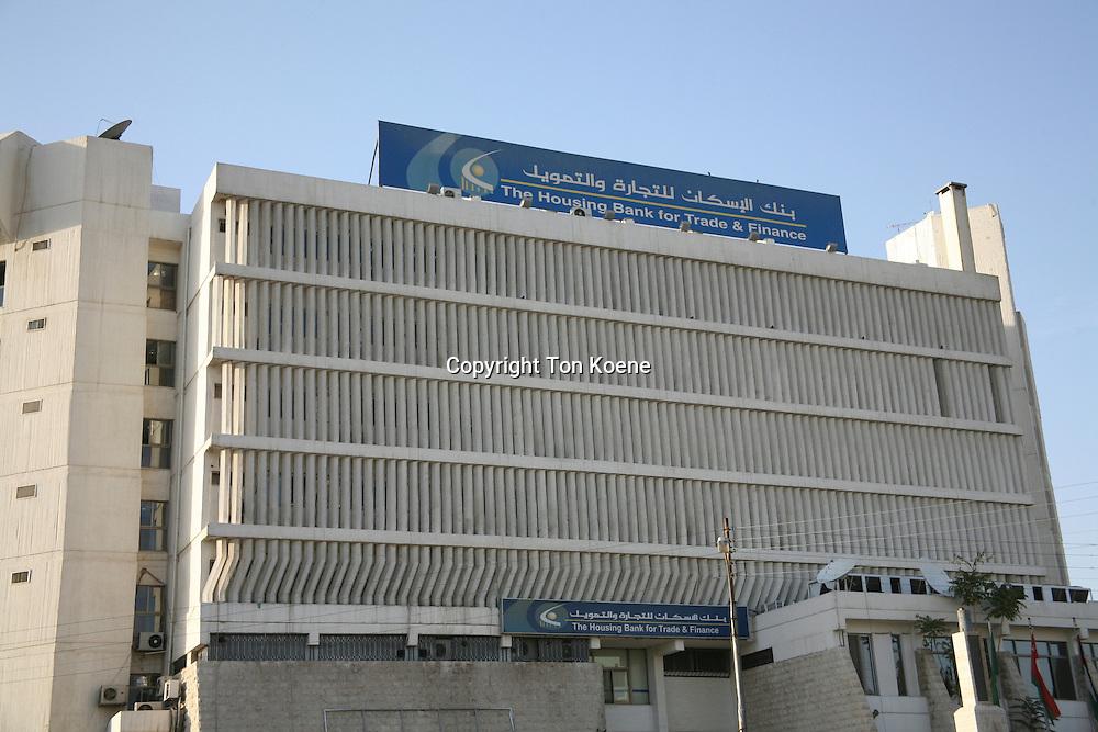 bank in Jordan