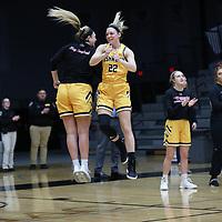 Women's Basketball: University of Wisconsin-Oshkosh Titans vs. DePauw University Tigers