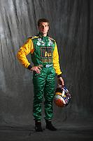 Will Power, 2008 Indy Car Series, Miami Grand Prix, Homestead, FL, March 29, 2008