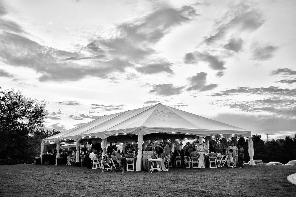 Seth and Amber Wedding | Duplin Winery Photography