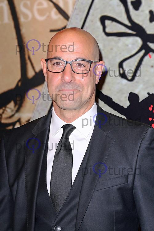 Stanley Tucci, Specsavers Crime Thriller Awards, Grosvenor House Hotel, London UK, 24 October 2014, Photo by Richard Goldschmidt