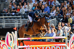 Fredricson Peder, SWE, H&M All In<br /> European Championship Jumping<br /> Rotterdam 2019<br /> © Dirk Caremans<br /> Fredricson Peder, SWE, H&M All In