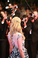 Paris Hilton at the The Rover gala screening red carpet at the 67th Cannes Film Festival France. Sunday 18th May 2014 in Cannes Film Festival, France.