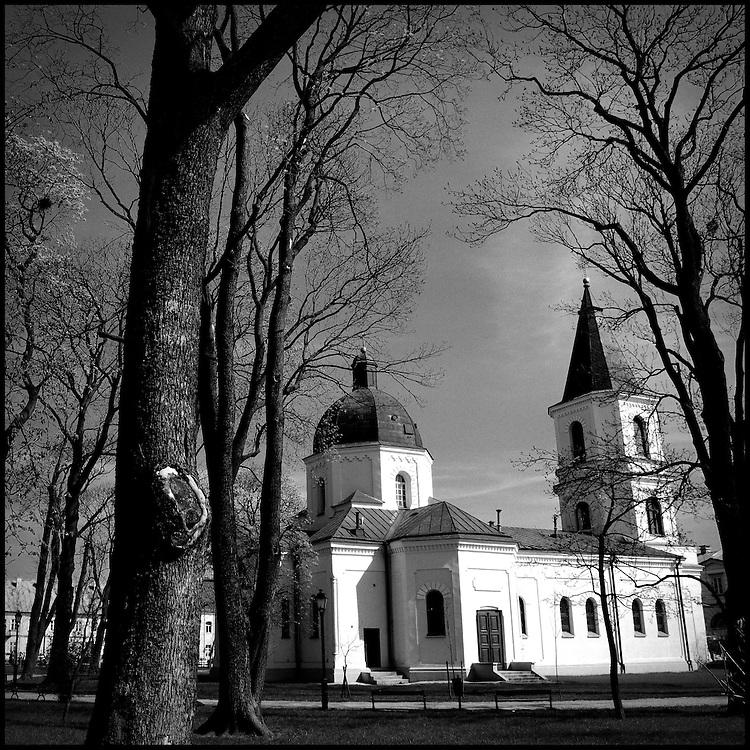 Serie: DIARIOS VISUALES / VISUAL DIARIES<br /> Photography by Aaron Sosa<br /> Polonia 2008<br /> (Copyright &copy; Aaron Sosa)