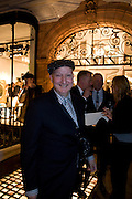 STEPHEN JONES, The Launch of the Lanvin store on Mount St. Presentation and cocktails.  London. 26 March 2009