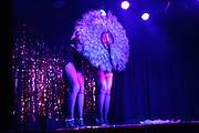 The Gamble Sisters performing at The Oxford Arts Factory in Sydney, 2008.