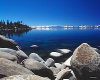 Lake Tahoe Landscape
