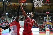 pallacanestro basket campionato 2016 2017 <br /> Varese openjobmetis Vs Pesaro :<br /> Jones Jarrod