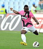 2012/09/02 Udinese vs Juventus 1-4