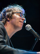 Ben Folds With The Scottish Festival Orchestra