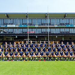 Worcester Warriors Media Day