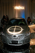 Atmosphere at the Toyota celebration of the launch of the online interactiveadventure IFLOOKSCOULDKILL.COM, held at Eyebeam on June 11, 2008 in NYC