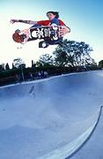 Skater, Lee Blackwell, UK 2005