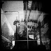Michigan Avenue, Chicago<br /> <br /> Photo by Scott Strazzante<br /> sstrazzante@tribune.com