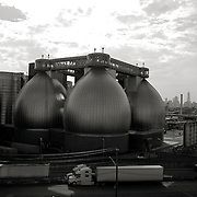 Newtown Creek Wastewater Treatment Plant 329 Greenpoint Avenue<br />